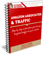 amazon associates traffic training