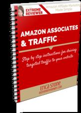 amazon associates traffic training