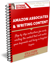 amazon associates content training