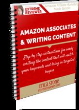 amazon associates content training